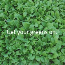 5 easy ways to get your green on.