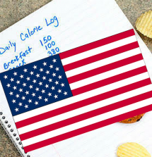 Freedom from Calorie Counting