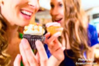 Sweets, Treats & Alcohol