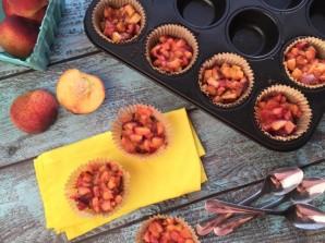SuperSwap Mini Peach Pies