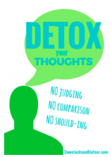 Thought DETOX
