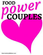 """Food """"Power Couples"""""""