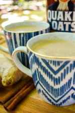 Quaker Oat Chai