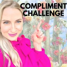 Compliment Challenge