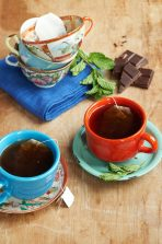 Dessert Flavored Tea