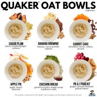 Quaker Oat Bowls Infographic_final