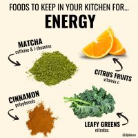 Foods to keep in your kitchen for digestion (8)