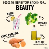 Foods to keep in your kitchen for digestion (17)