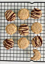 Digestion Cookies