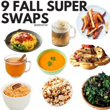 9 Fall SuperSwaps