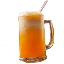 Pumpkin Cream Soda